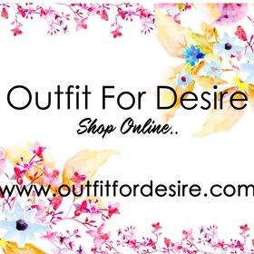 Outfit For Desire