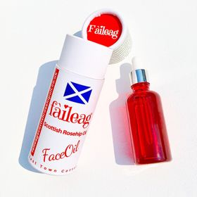 Fàileag Scottish Rosehip Oil