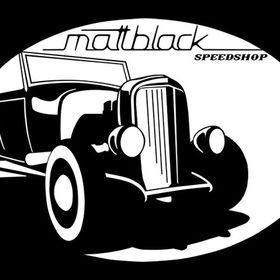 Mattblack Speed Shop