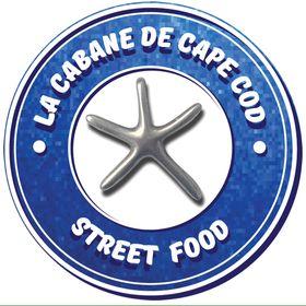 La Cabane de Cape Cod Food Truck