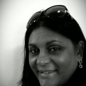Suchitra Dutt