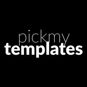 pick my templates