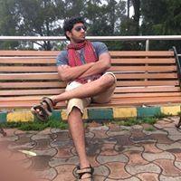 Praveen Rajendran