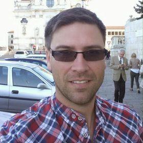 Carlos Ospina