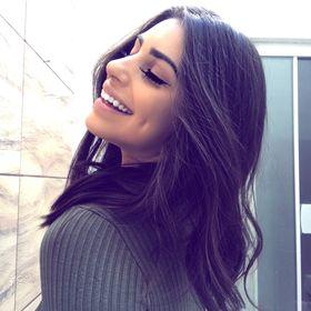 Rafaela Camargo