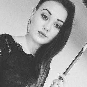 Serbina Alena Andreevna