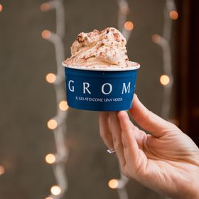 Grom - Il gelato come una volta