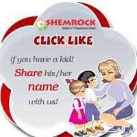 Shemrock Cradle
