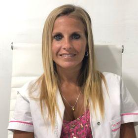 Psicóloga Rocío Carboni