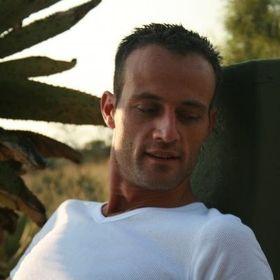 Francis Potgieter