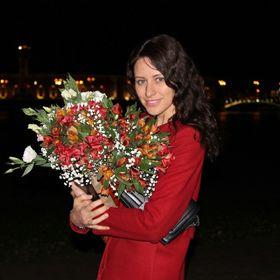 Екатерина Боровская