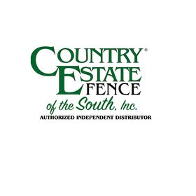Country Estate Fence of the South, Inc.