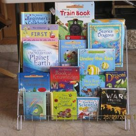Teeny Weeny Books (Usborne Books Independent Consultant)