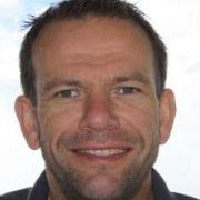 Michael van der Geest