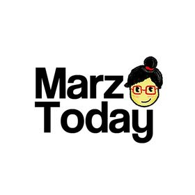 Marz Today Handmade Stamps