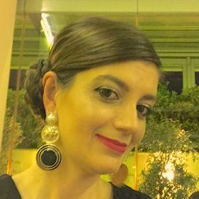 Athanasia Panagiotopoulou