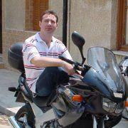 Yiannis Xouryas