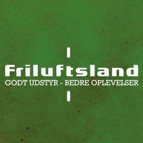 Friluftsland AS (friluftsland) på Pinterest