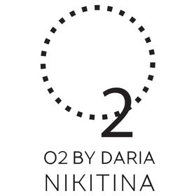 O2 by Daria Nikitina