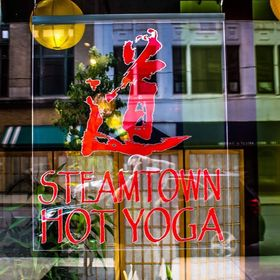 steamtownyoga