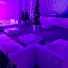 Alfresco Trends Events