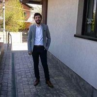 Alex Nicolae