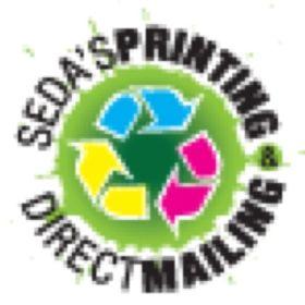 Seda's Printing