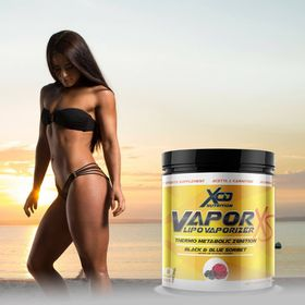 XCD Nutrition