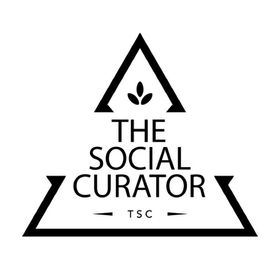 The Social Curator Thesocialcurato Profile Pinterest