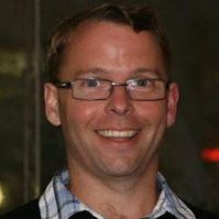 Mark Iveson