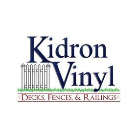 Kidron Vinyl
