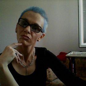 Alena Dzubriaková-Česlikovská