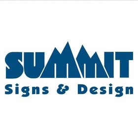 Summit Signs & Design Company in Calgary