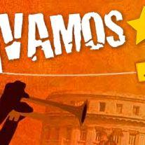 Vamos*Cuba
