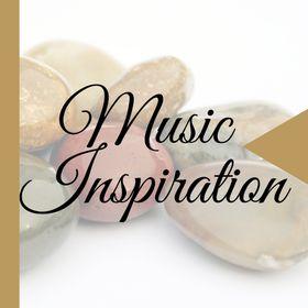 Music Inspiration and Binaural Beats