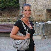 Ingrid Wister