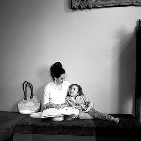 Aileen Seyler   Lifestyle Familien Bloggerin