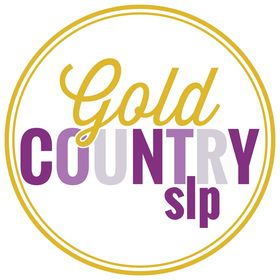 GoldCountrySLP | On-the-Go SLP