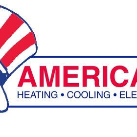 American Air Heating, Cooling, Electric, & Plumbing