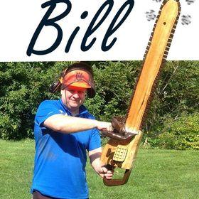 Chainsaw carving art Bill  http://www.sculpturesurbois.info/