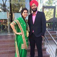 Amrinder Singh