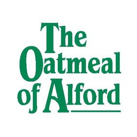 The Oatmeal of Alford