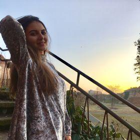 Bianca Dragalina