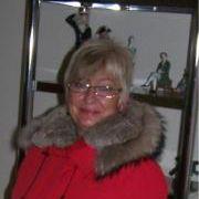 Claudette Martin