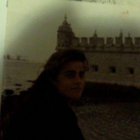 Anabela Rosa