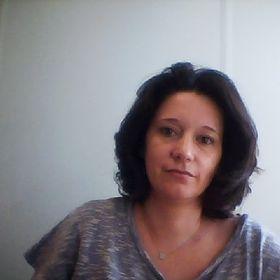 Vicky Androutsou