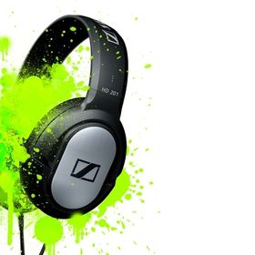 Headphone Charts