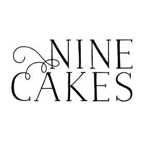 Betsy Thorleifson Nine Cakes