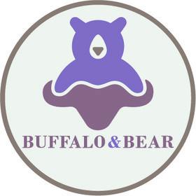 BUFFALO + BEAR 🐾