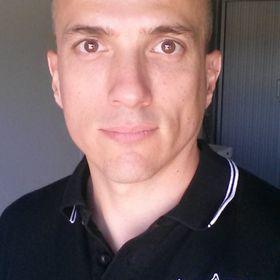 Cédric Gaffiero